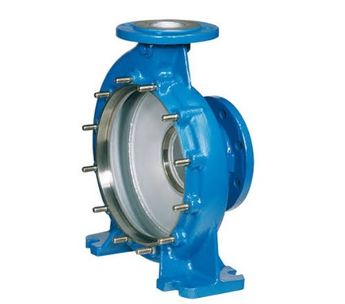 Suction Casing Covers