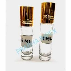 Long SFP Roll on Glass Bottle