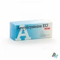Acetylcysteine EG