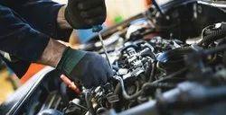 Car Repair, Service Charge: 1500