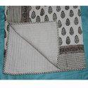 Jaipuri Printed Cotton Quilt