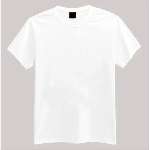 40a89c6c Mens Plain T Shirt