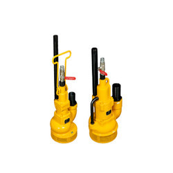Pneumatic Sump Pumps