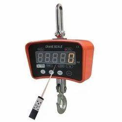 Digital Crane Scale