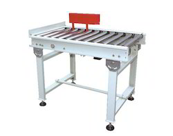 Material Transfer Roller Conveyor