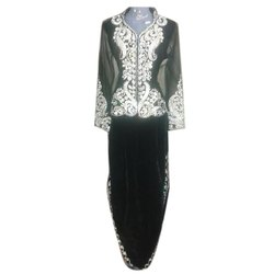 NGS ANWAR Embroidered Ladies Party Wear Dress