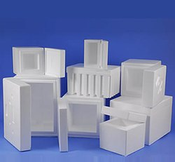 EPS Molded Packing