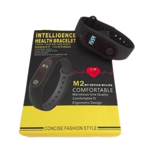 M2 Water Proof Smart Fitness