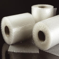 Transparent Air Bubble Sheet Roll
