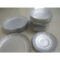Paper Eco Friendly Biodegradable Plate  sc 1 st  IndiaMART & Eco Friendly Disposable Plates Manufacturers Suppliers u0026 Dealers in ...