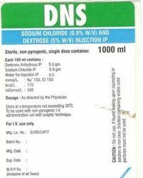 Dextrose Injection