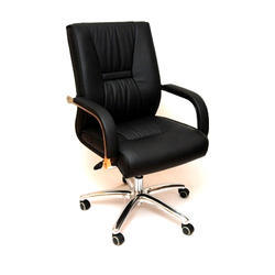 Fascinate Medium Back Chair