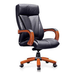 Shubh Revolving Office Chair