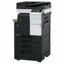 Multifunction Printer, Bizhub 287