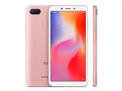 Xiaomi Redmi 6 Mobile