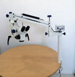 Hair Transplant Microscope(Portable)