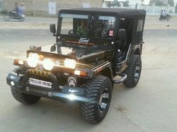 Willy Jeeps