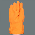 Natural Rubber Safety Gloves