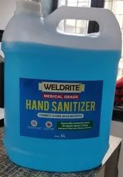 Alcohol based Sanitizer