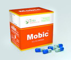 Third Party Manufacturer of Capsules in India