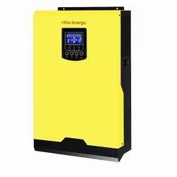 Flin Energy Flinfusion Mppt 3 Kw -24 Volt Off Grid Solar Hybrid Inverter