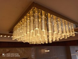 Commercial Interior Designing 40X40 SQUARE FOR HOTEL DECORATION