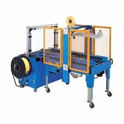 VG Pack Strapping Machine