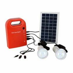 Solar Mini Power Generators