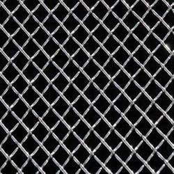 SS316 Coarse Wire Mesh, for Industrial