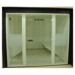 Modular Steam Bath