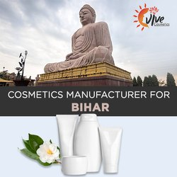 Cosmetics Manufacturer for Bihar