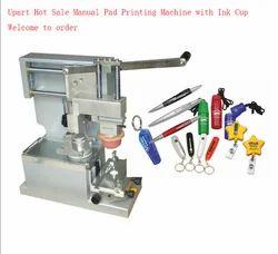 Manual Keychain Printing Machine, Key Chain