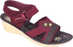 LS-621 Ladies Sandal