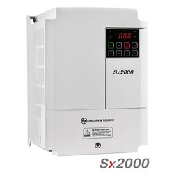 L&T Sx2000 Series AC Drives