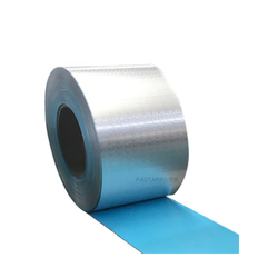Poly Surlyn Aluminum Coil