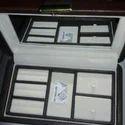 Jewellery Locker Box