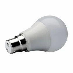 Round 15 W Luminous Led Bulb, Color Temperature: 2700-3000 K ,Base Type: B22