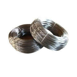 Stainless Steel 317 L Wires