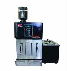 Fully Automatic Espresso & Cappuccino Coffee Machine