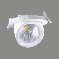 35W Zoom Retro Down Light