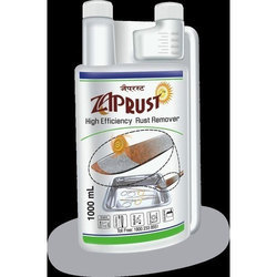 Zaprust High Efficiency Rust Remover