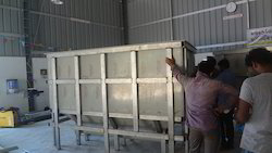 WIT Industrial Effluent Electrocoagulation System, Capacity: 5 Kld To 1000 Kld