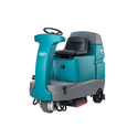 Tennant T7 Micro-Rider Floor Scrubber