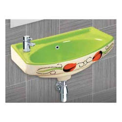 Tarryware Ceramic Krutik Traders Basin, For Home,Hotel