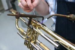 Musical Instruments Repairing Services