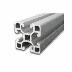 Aluminium Square