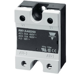 Carlo Gavazzi Solid State Relay RM1A48D50, For Industrial, AC