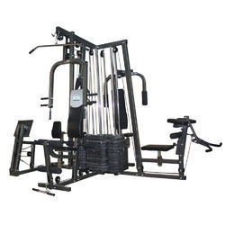 8 Station Unit Multi Gym Popular Cosco