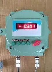 Flameproof Weighing Indicator
