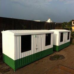 Prefabricated Cabin in Surat, प्री-फेब्रिकेटेड